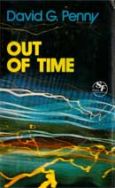 Out of Time - David G. Penny